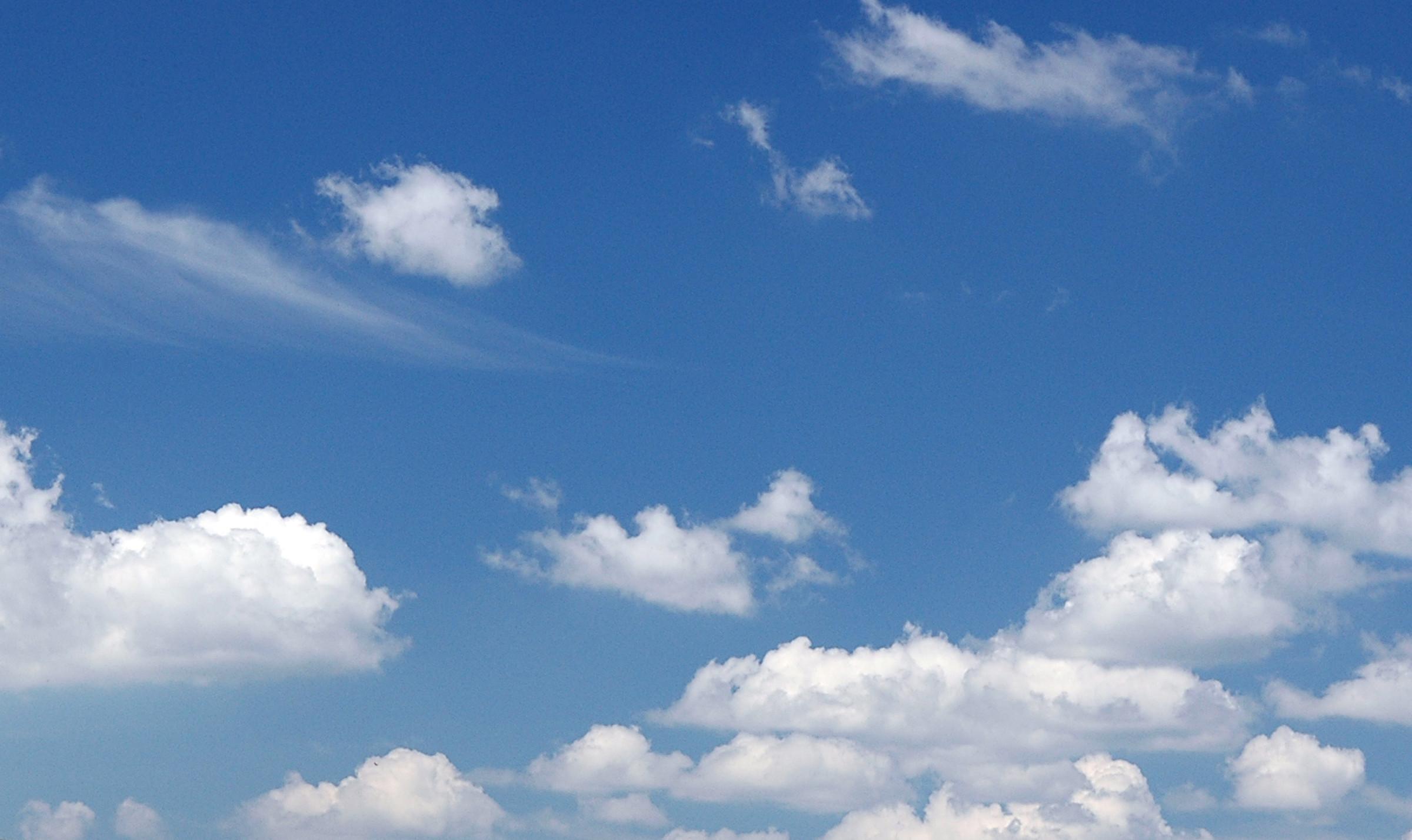 nuvole - Riccardo Aperti